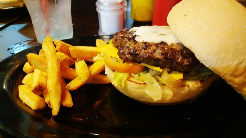 ShareTheMeal Fast Food Food Hamburger
