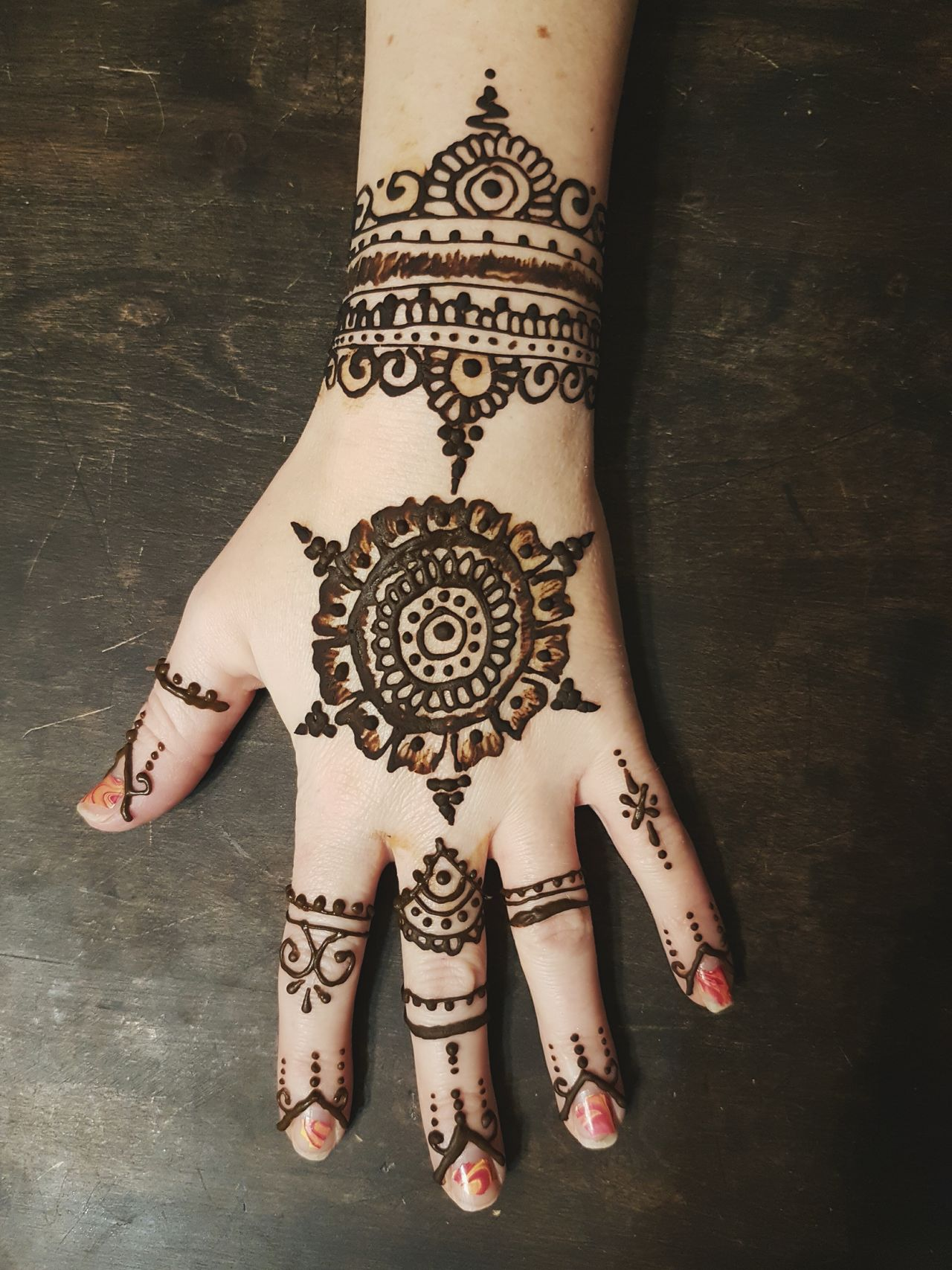 Human Body Part Tattoo Human Hand MehndiDesigns My Work Mehndi Culture Human Finger MehndiDesign Punjabistyle Human Skin MehndiTattoo Henna Tattoo MehndiArtist MehndiTattoos Saskatchewan Body Adornment