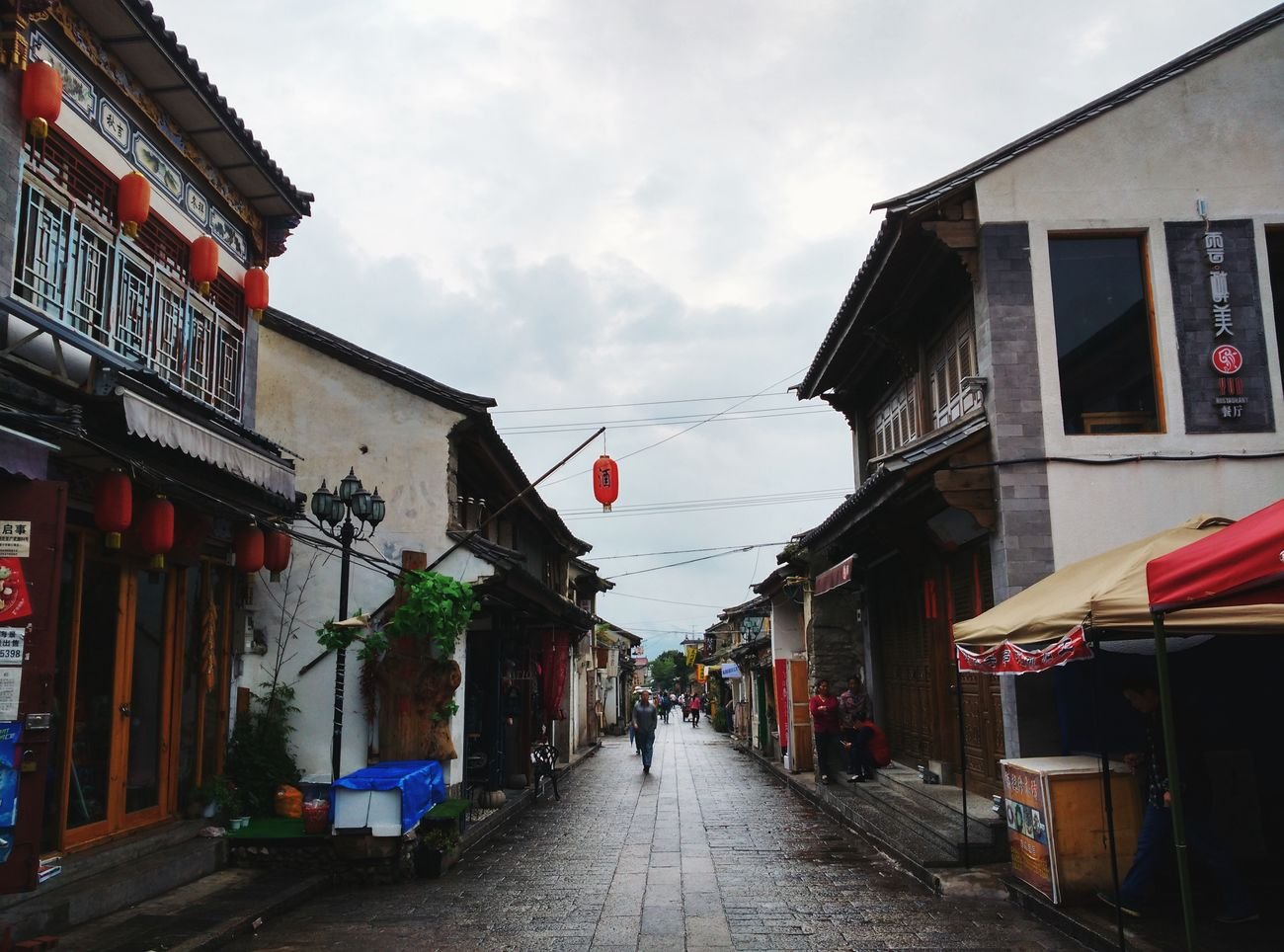 Cityscapes Photos 365 Dalí 大理 My Hometown Streetphotography Landscape Hometown Holiday Street Life