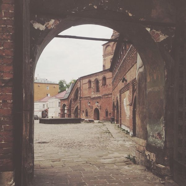 Old Buildings Old Historical Building Historical My Country In A Photo The Architect - 2015 EyeEm Awards Amazing Architecture