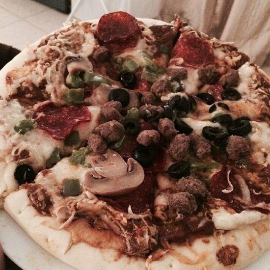 بيتزا من_الارشيف جدة Pizza