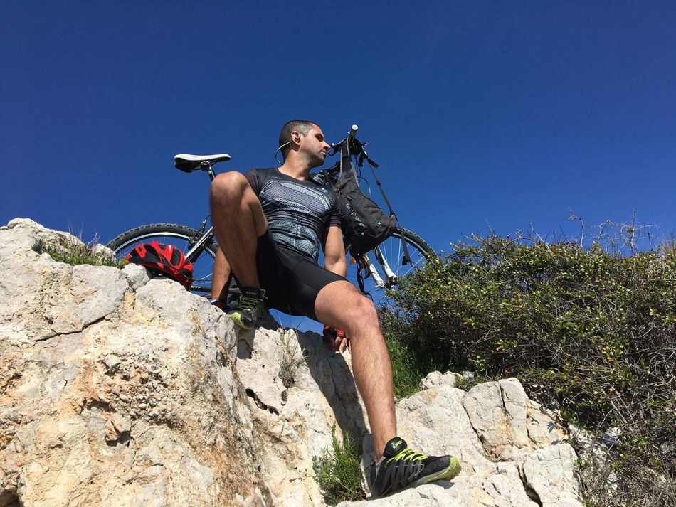 Deporte Cilismo Mountain Sitges