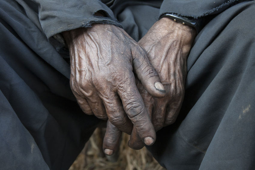 Dirty and oily hands of a steam locomotive driver Worker Adult Adults Only Close-up Coal Day Dirty Human Body Part Human Hand Indoors  Locomotive Men Oily Old One Man Only One Person Only Men People Real People Senior Adult Senior Men Wrinkled Wrinkled Fingers Wrinkled Hand Wrinkled Skin