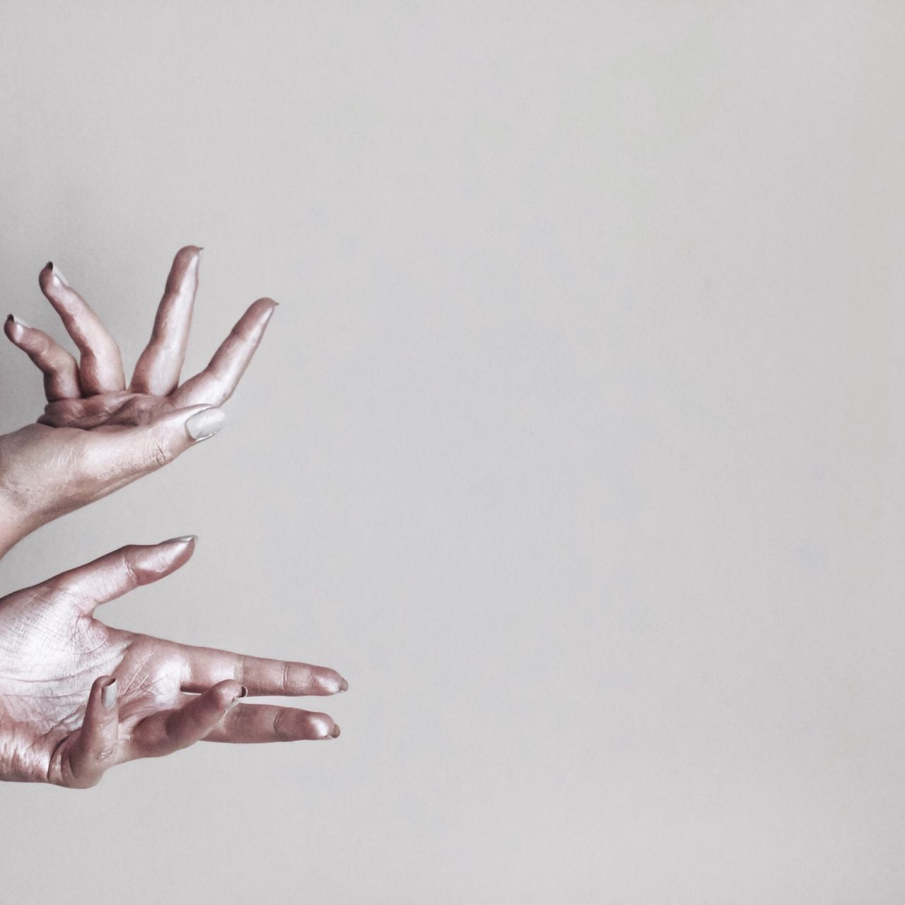 human hand, human body part, human finger, studio shot, palm, indoors, one person, close-up, people, day