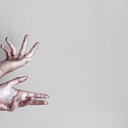 Human Hand Studio Shot Human Body Part Human Finger Palm One Person White Background Day Eyeemphotography Photography EyeEmBestPics The Week On EyeEm Editor's Picks