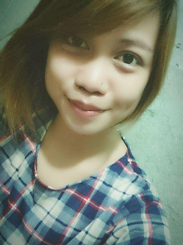 Hi 👋 Selfie