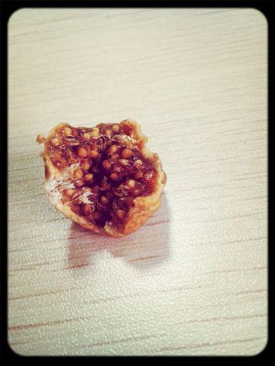 A dried fig. #food #china