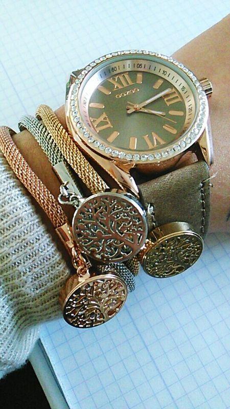 Bracelet Watch Oozoo
