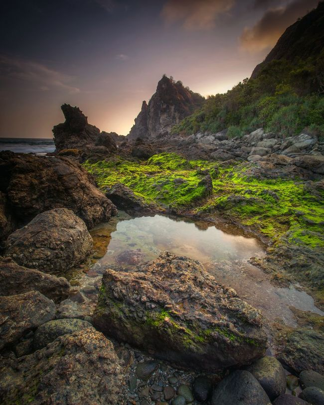 Jurassic World Landscape_photography Photography SeaScapePhotography Nature_collection Best EyeEm Shot Sunset No People Landscape Outdoors Nature Water Sky Beauty In Nature Day Astronomy