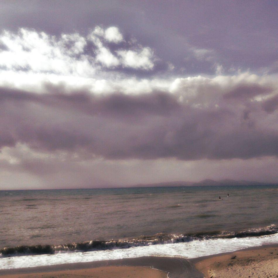 Wild is the wind Beach Greece The Minimals (less Edit Juxt Photography) Sea