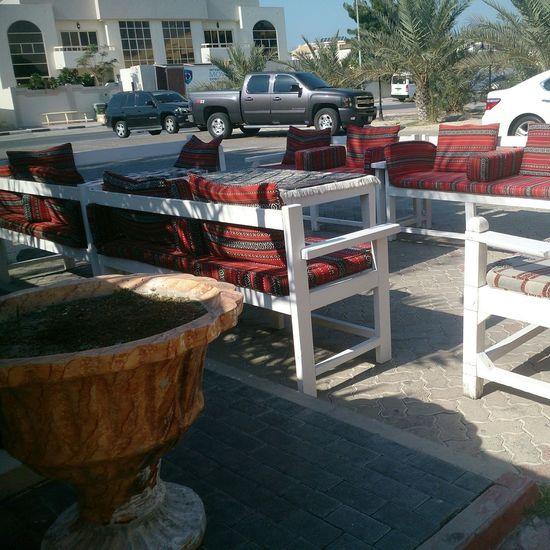جلسة جميلة في اجواءالشتاءالمشمسة Hz339 A View From Dubai Sunshine Nice Day Nice Weather Dubai❤ Dubai City Of Art Dubailife دبي😍😍😍😍 فن