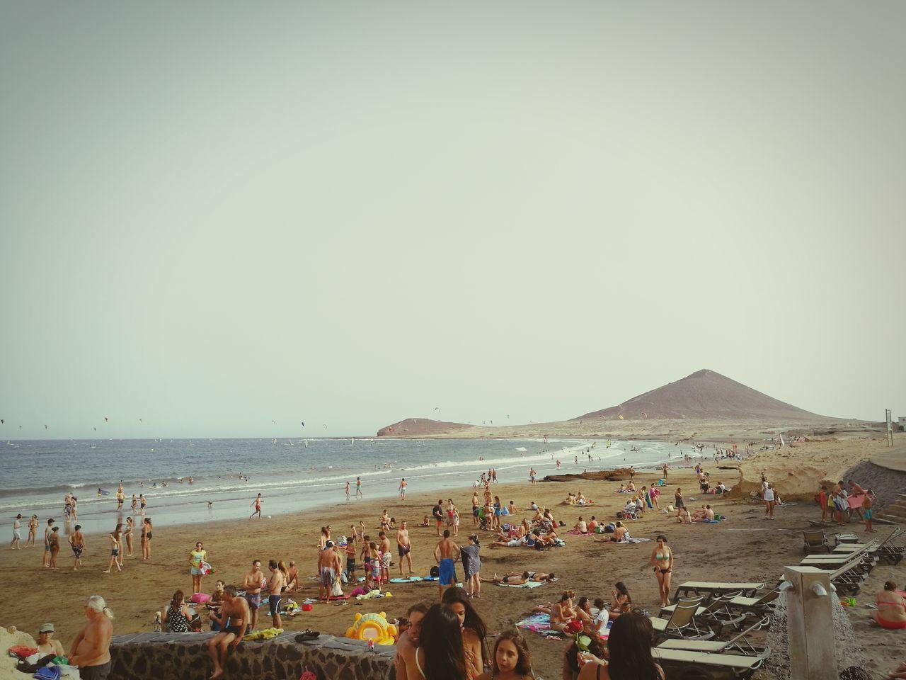 Lovely Tenerife