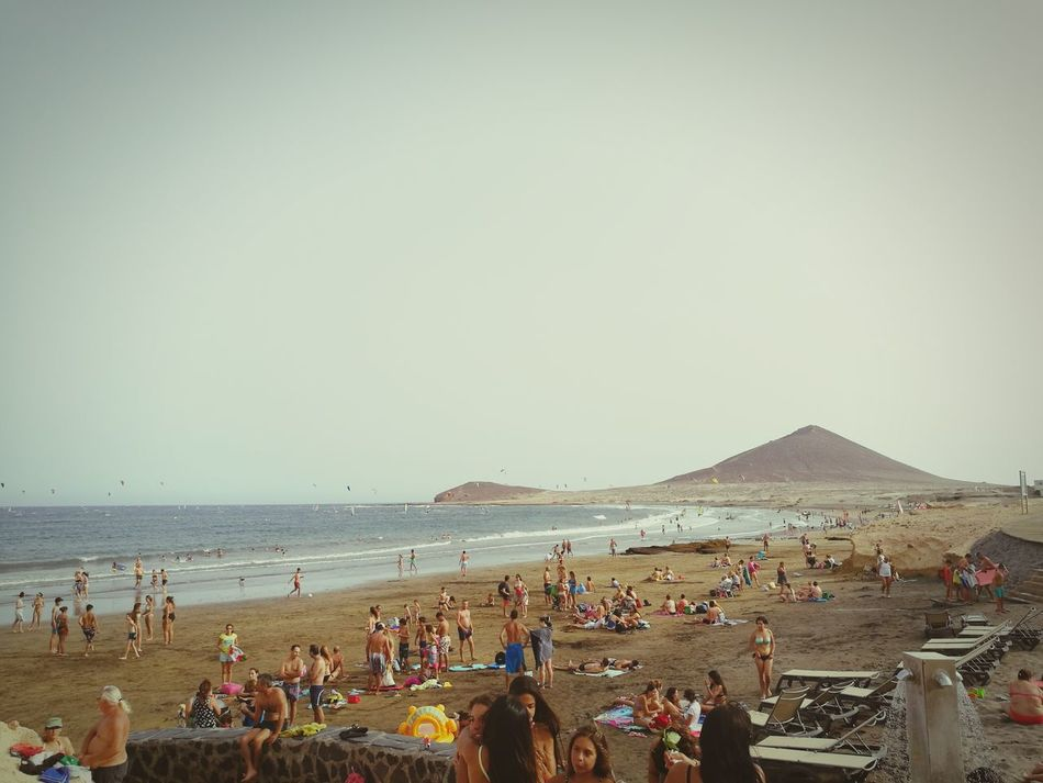 Lovely Tenerife