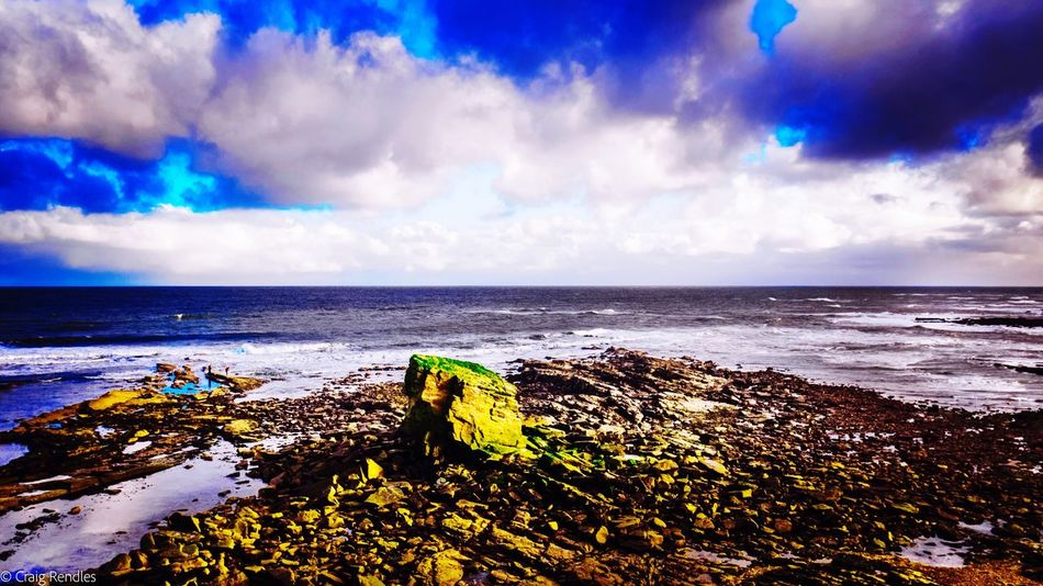 Sea Horizon Over Water Sky Water Beach Beauty In Nature Nature Cloud - Sky Outdoors Sand Tranquility Tranquil Scene Day