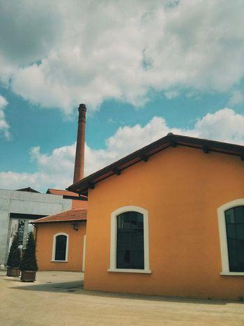 Vscocam VSCO Urban Landscape Architecture Prato Discover Your City