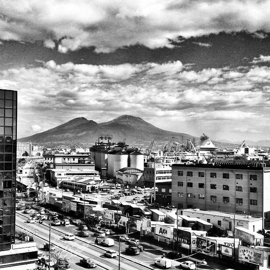 il privilegio del part-time Unior Napoli Vesuvio Vesuvius  Naples Neapel Italy foto_Napoli Napolipix