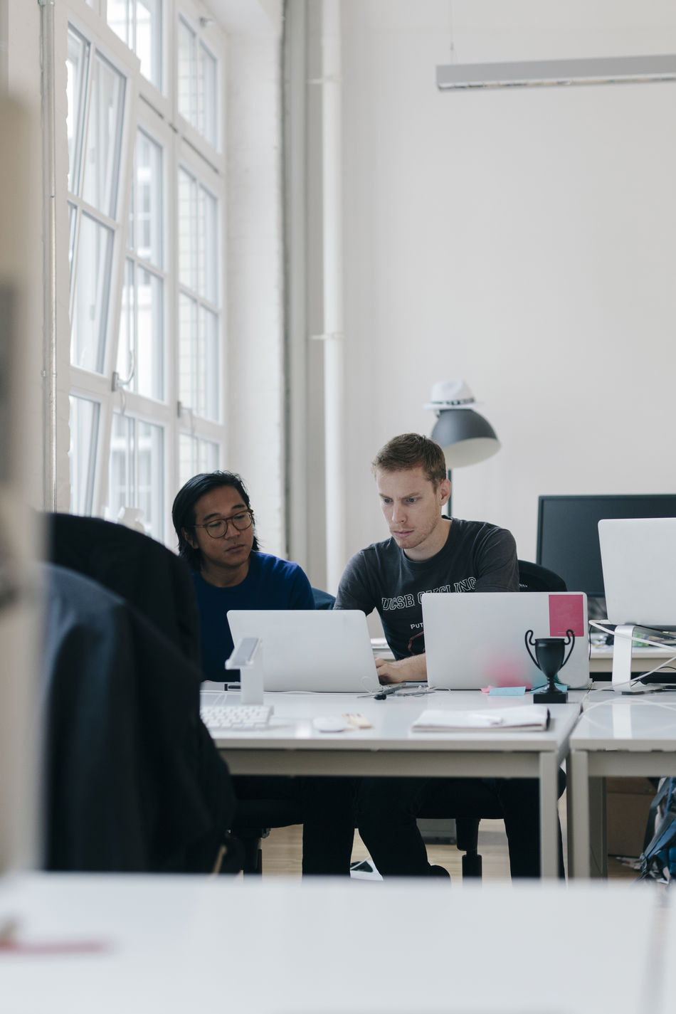 Beautiful stock photos of office, Berlin, Business, Concentration, Cooperation