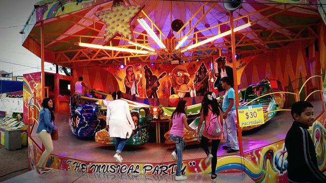 FeriaDeSanJuan Zimapan Happyness Childhoodmemories Yolo