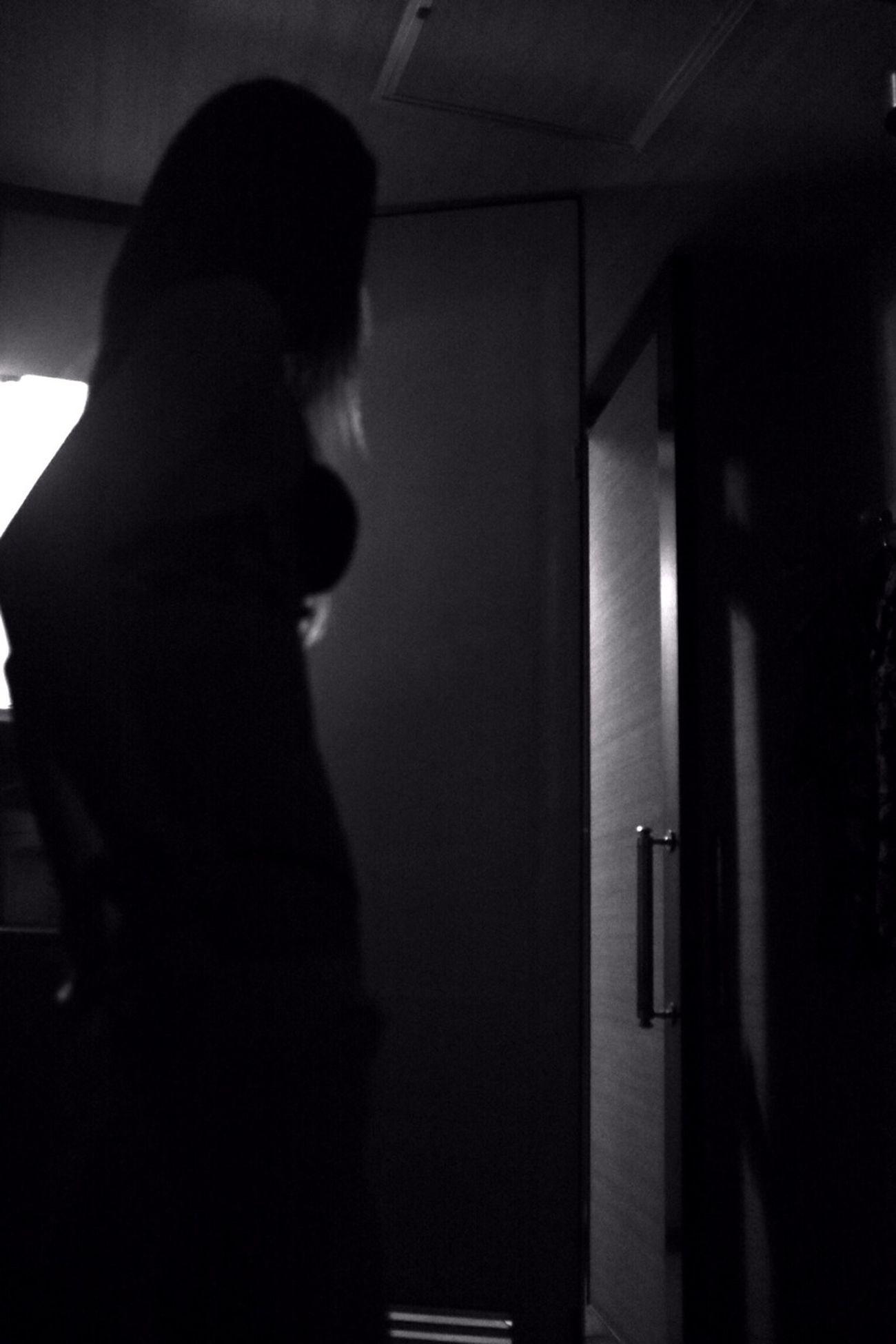 Monochrome Jane Doe Sugary Night