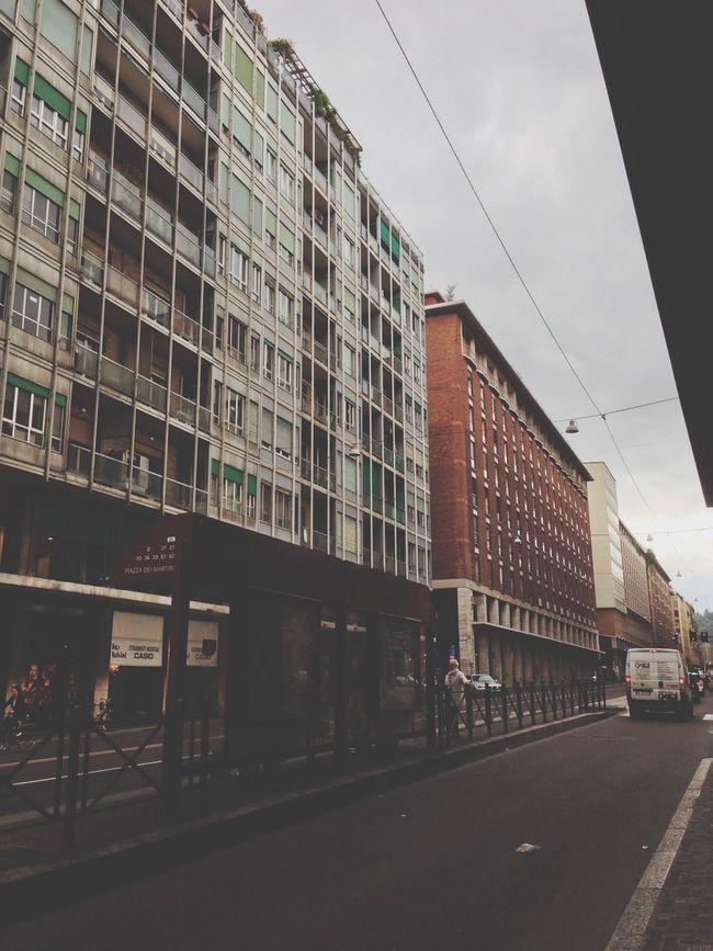 Sky Grayday Gray City