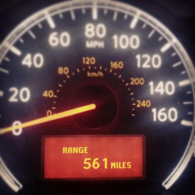 Totally love my Nissan 561untilempty Roadtrip Fulltankofgas bestinvestmentever