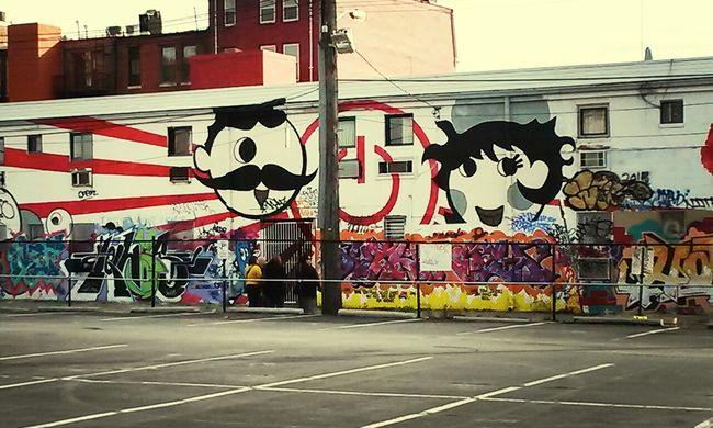 Baltimore City The EyeEm Facebook Cover Challenge Art Baltimore ❤❤❤❤❤