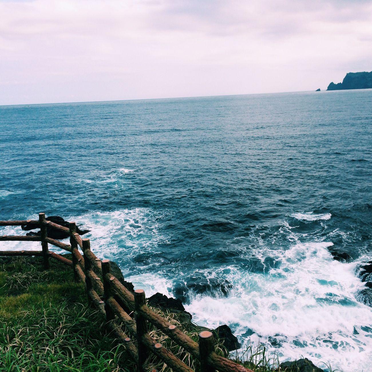 UdoJEJU ISLAND ] Life Is A Beach