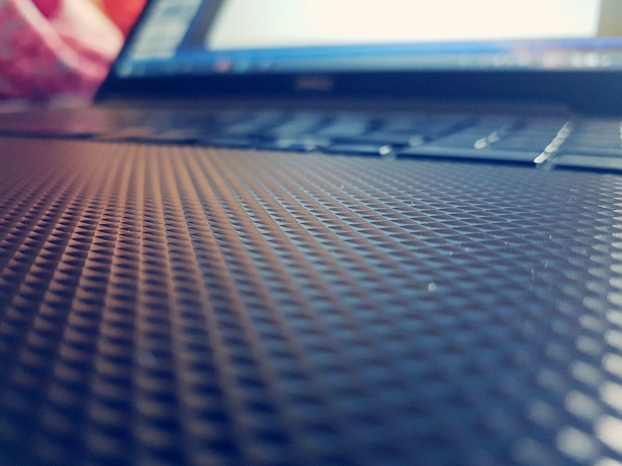 technology, laptop, indoors, selective focus, communication, wireless technology, computer, connection, close-up, no people, computer keyboard, keyboard, computer key, day