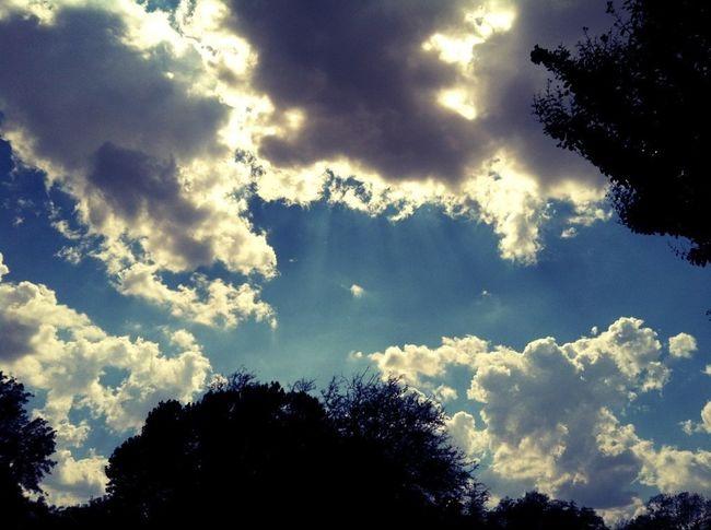 ¡¡¡Salgan a llenarse de Azul Cielo los pulmones!!! Bluesky Azul Cielo Clouds And Sky Sun_collection, Sky_collection, Cloudporn, Skyporn