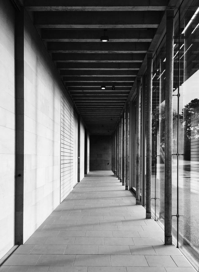 Blackandwhite Black And White Monochrome Vanishing Point Perspective Architecture