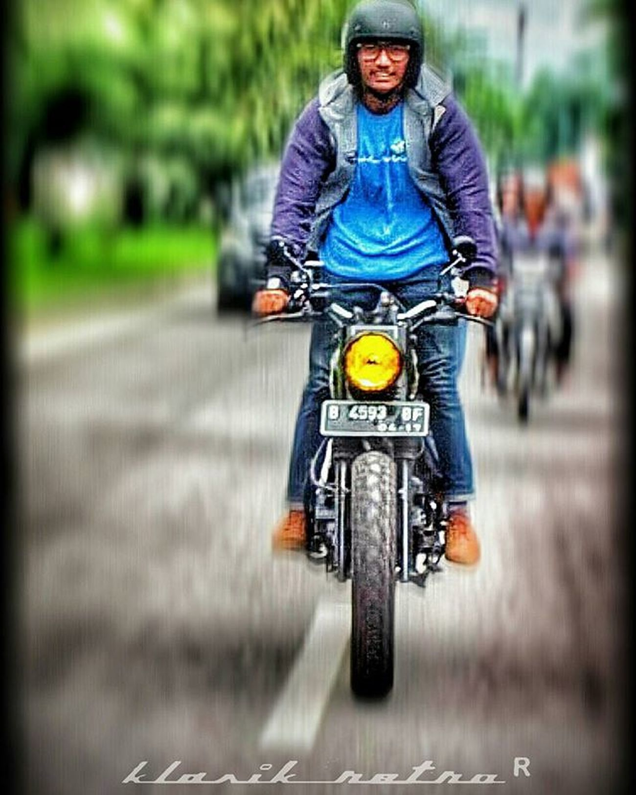 Freedommotorcycles Bastarddriver Bastardrider Klasikretrogoestobogor Scrambleryamaha MyLifeMyRules Bosennaekmobil Touring SundayMorningRide NakedBike Gassspoooolll