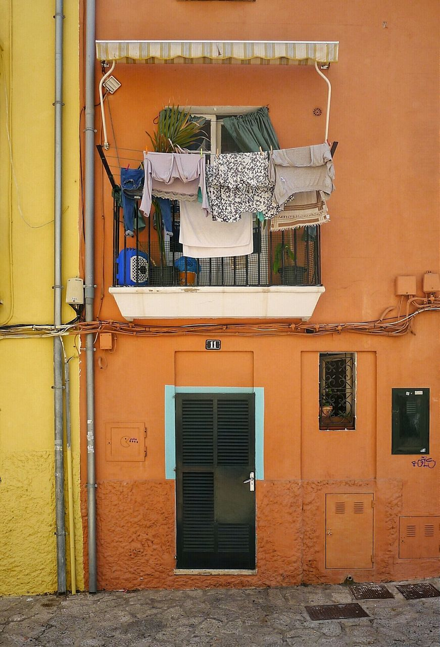 architecture, built structure, building exterior, window, door, no people, day, outdoors