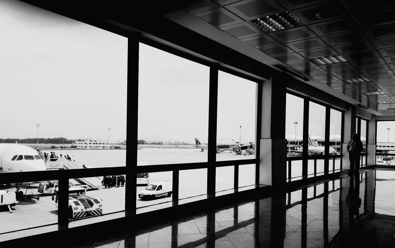 Aeroport Planes Travel Travel Photography Travelling Photography Travel Time!!! Hello World Aeroport International Tunis Carthage Avion Avions Voyage Voyage A Paris Going To Paris. :) Embarquement Waiting Waiting For The Plane Black & White Black And White Photography Blackandwhitephoto Noir Et Blanc Noir Et Blanc Photographie Showcase June The Street Photographer - 2017 EyeEm Awards Let's Go. Together.