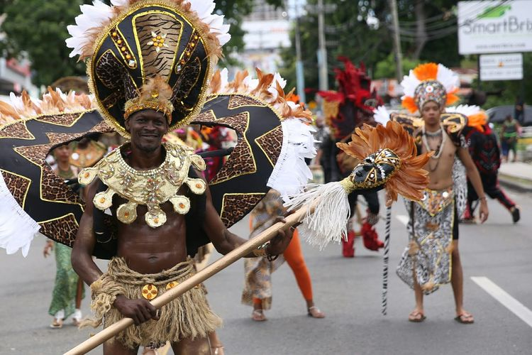 Arts Culture And Entertainment Celebration Tradition People Razas Etnies Panamá Afrodescendientes