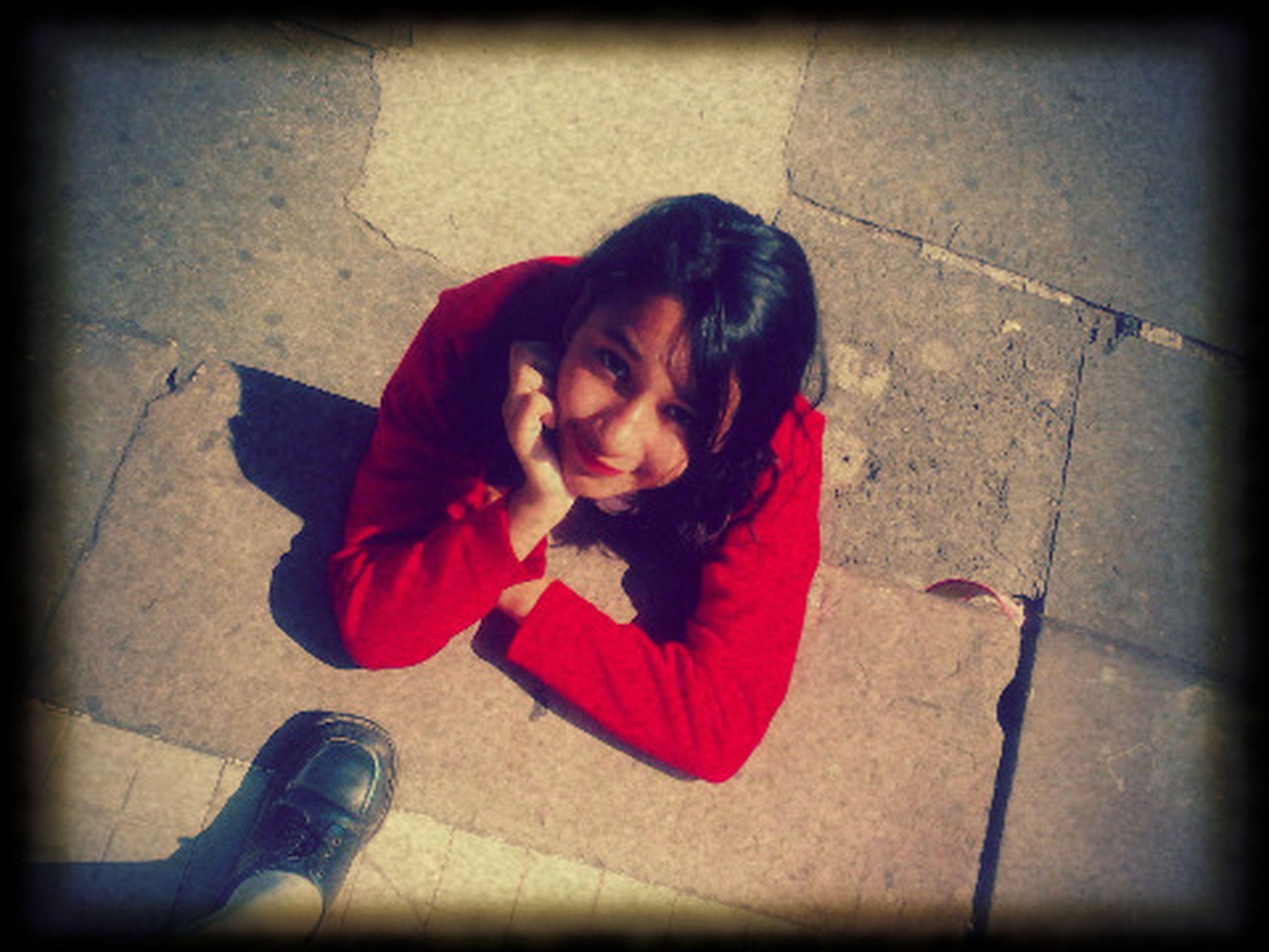 I'm Don't Perfect, I'm Really :*