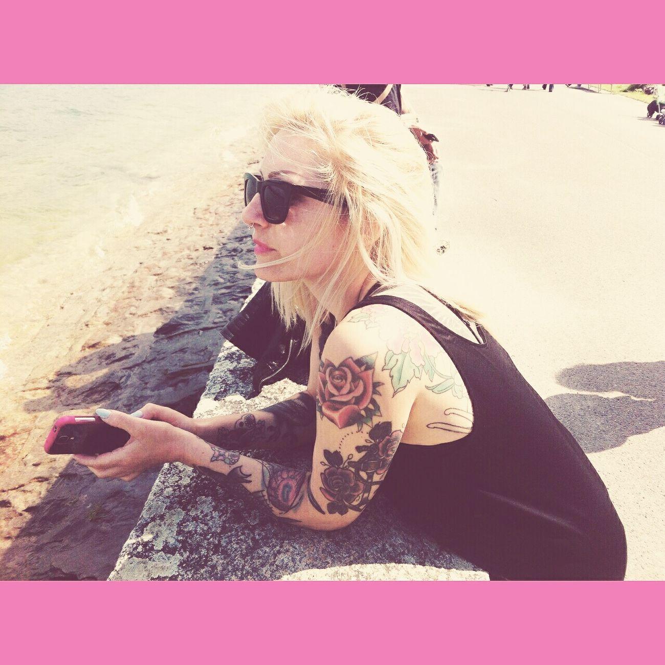 Parc de la Perle du Lac Relaxing Lacleman Tattoos Tattoocollector INKEDGIRL Strolling Cherrypopy Blondiegirl Quaigustaveador