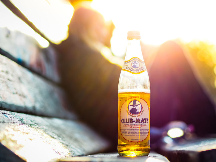 Berlin Bottle Chilling Clubmate Cultures Drink Energydrink Low Depth Of Field My Fuckin Berlin Refreshment Still Life Sunset Silhouettes