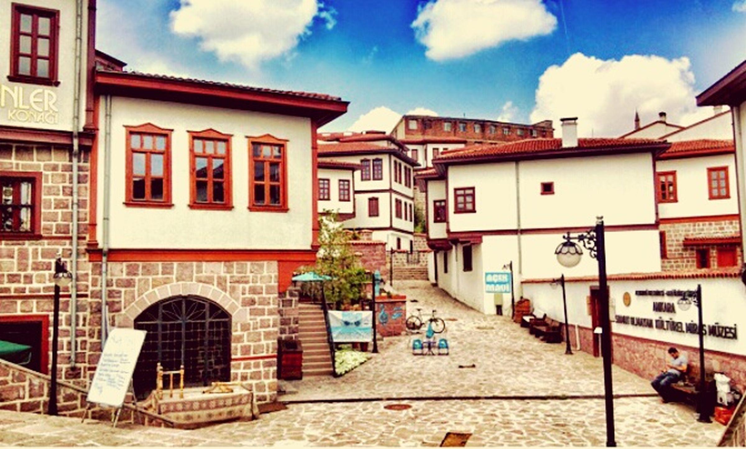 Ankarabirbaşka
