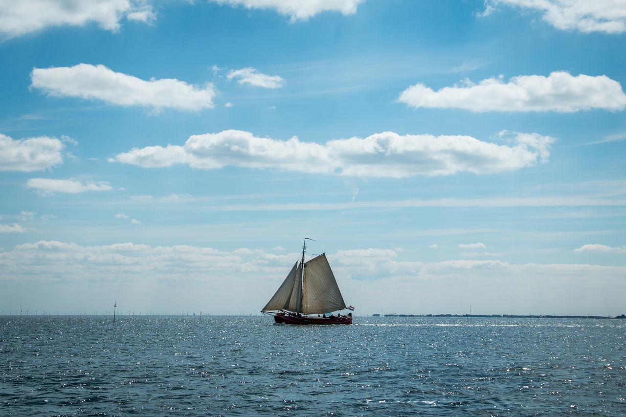 Beautiful stock photos of canvas,  Canvas,  Cloud - Sky,  Day,  Horizon Over Water