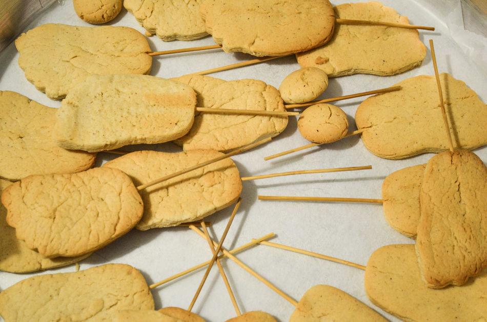 Beautiful stock photos of cookies, Abundance, Biscuit, Cookie, Cookies