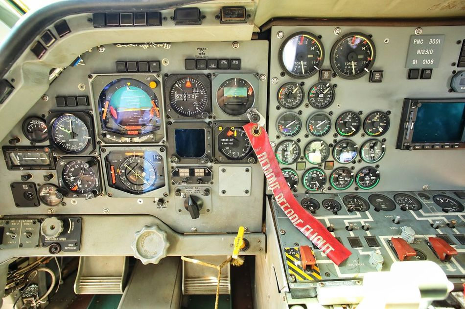 Fun day in the cockpit of a plane at the Boneyard. Check This Out Taking Photos Flying Aerial Photography