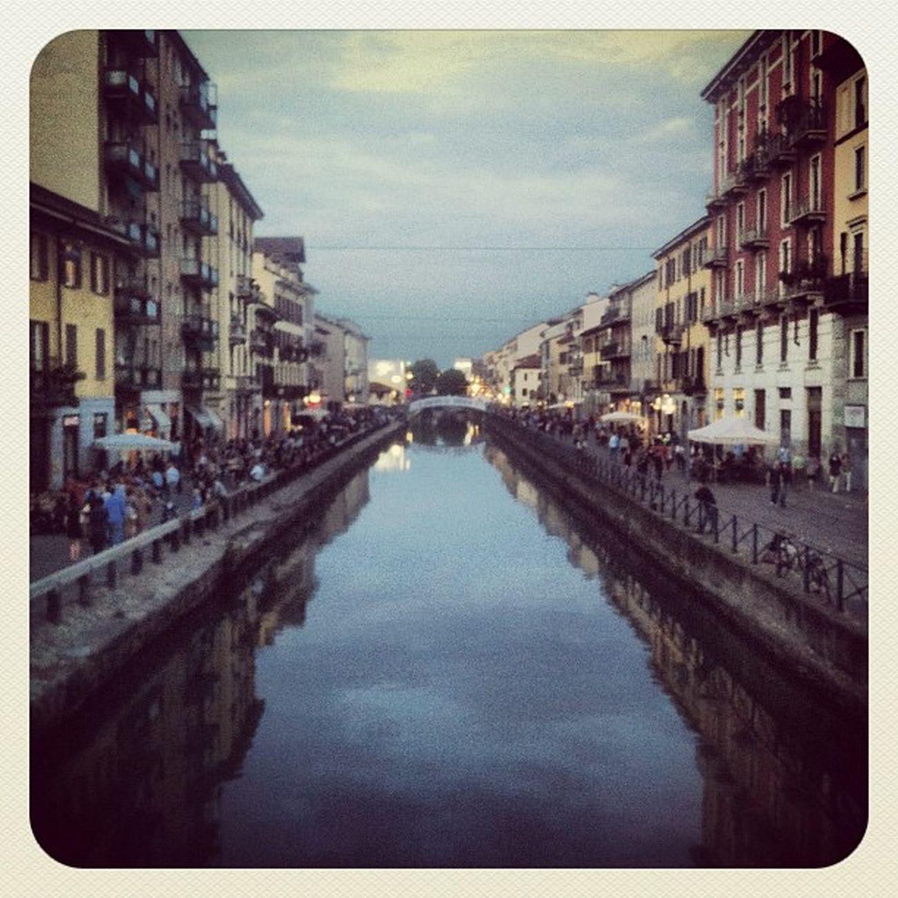 Naviglio Milano