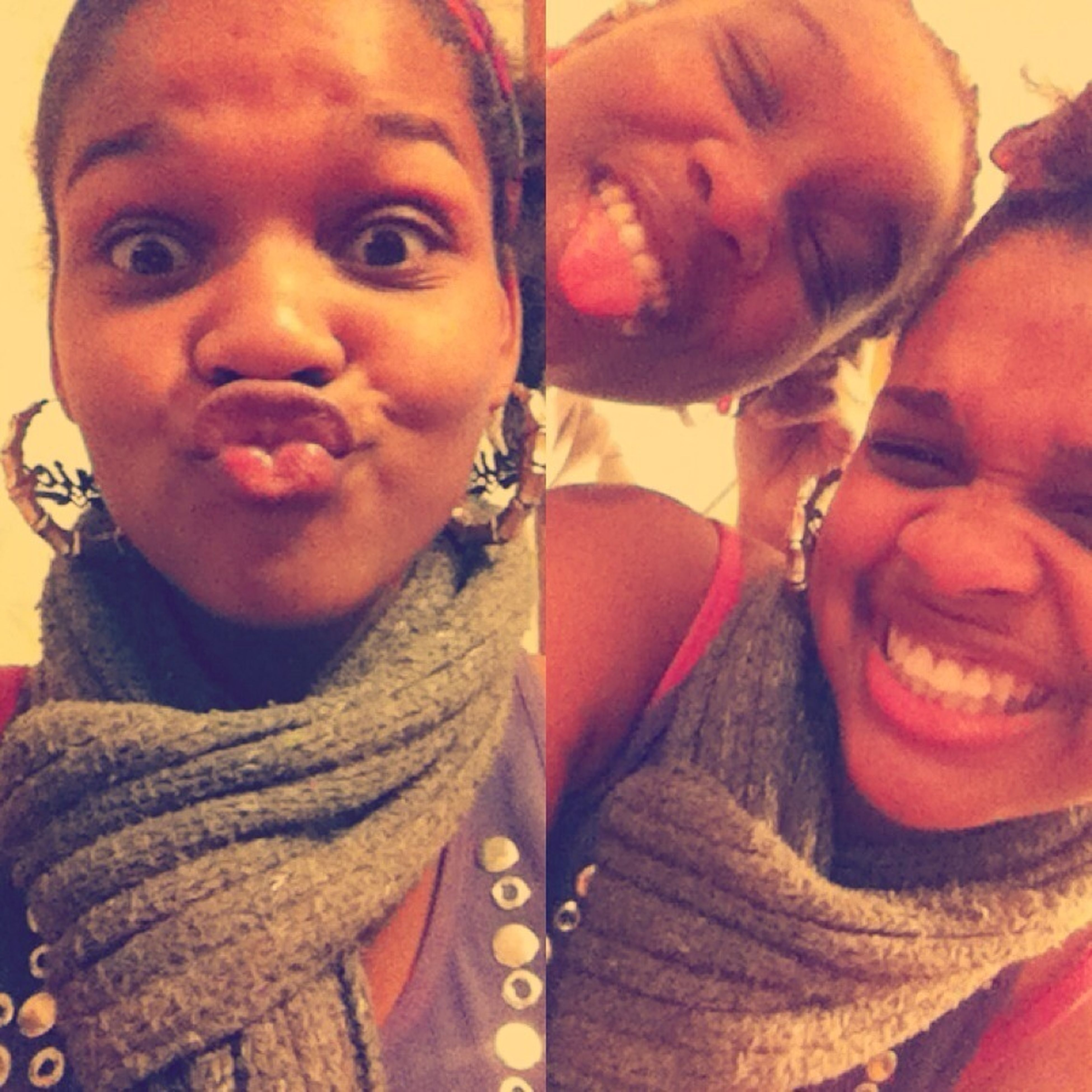 The Thingss Me &' My Cousin Does