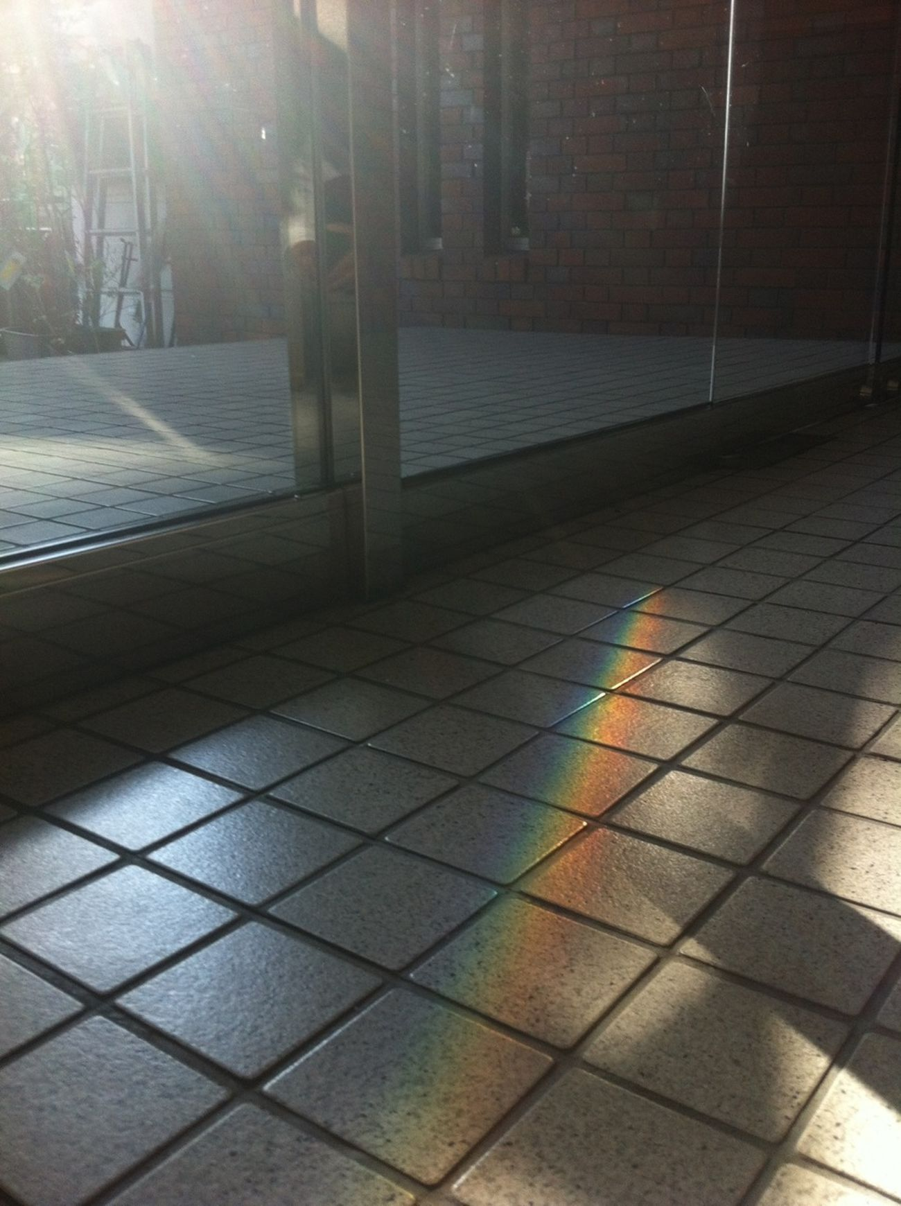 Prismatic Effect