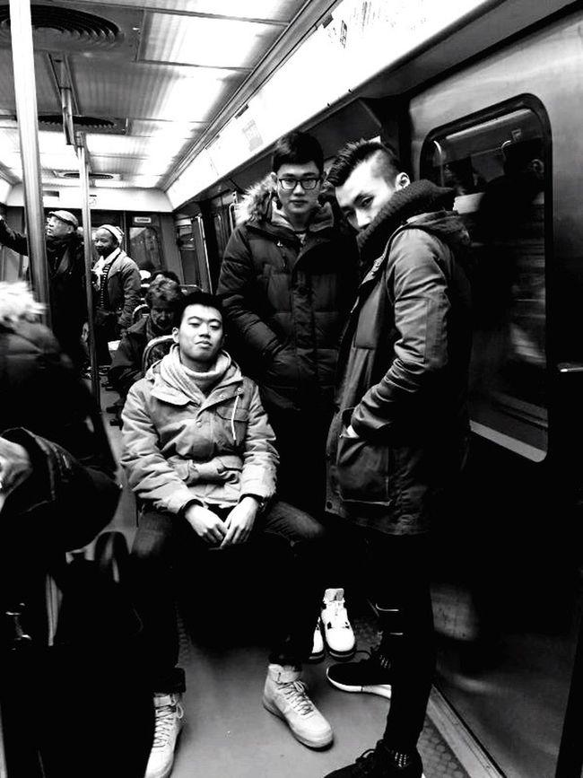 First Eyeem Photo Paris The Street Photographer - 2016 EyeEm Awards EyeEm Best Shots - Black + White Black And White