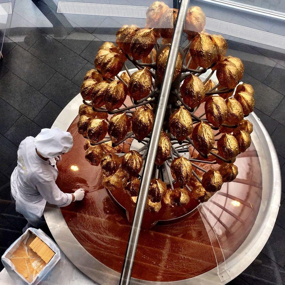 Köln Schokoladenmuseum