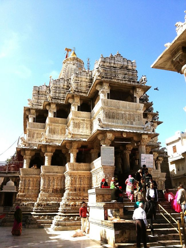 Incredible India India Culture Shivamandir Hinduism Lord Shiva Indiangods Sculptures Colors Camera