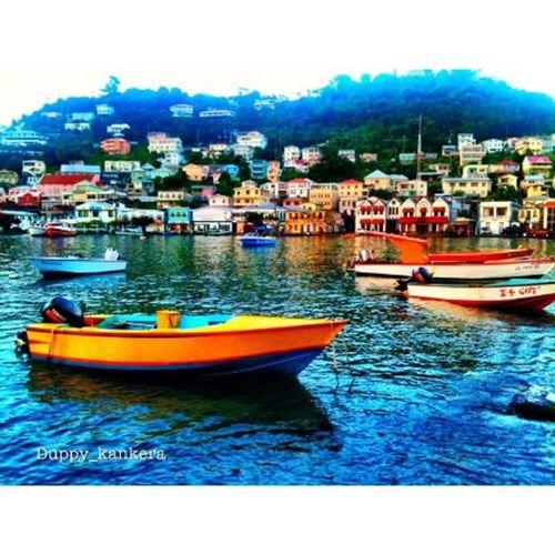 Colorporn_challenge Grenada Sailingsouls Reflections Islandlife Islandlivity