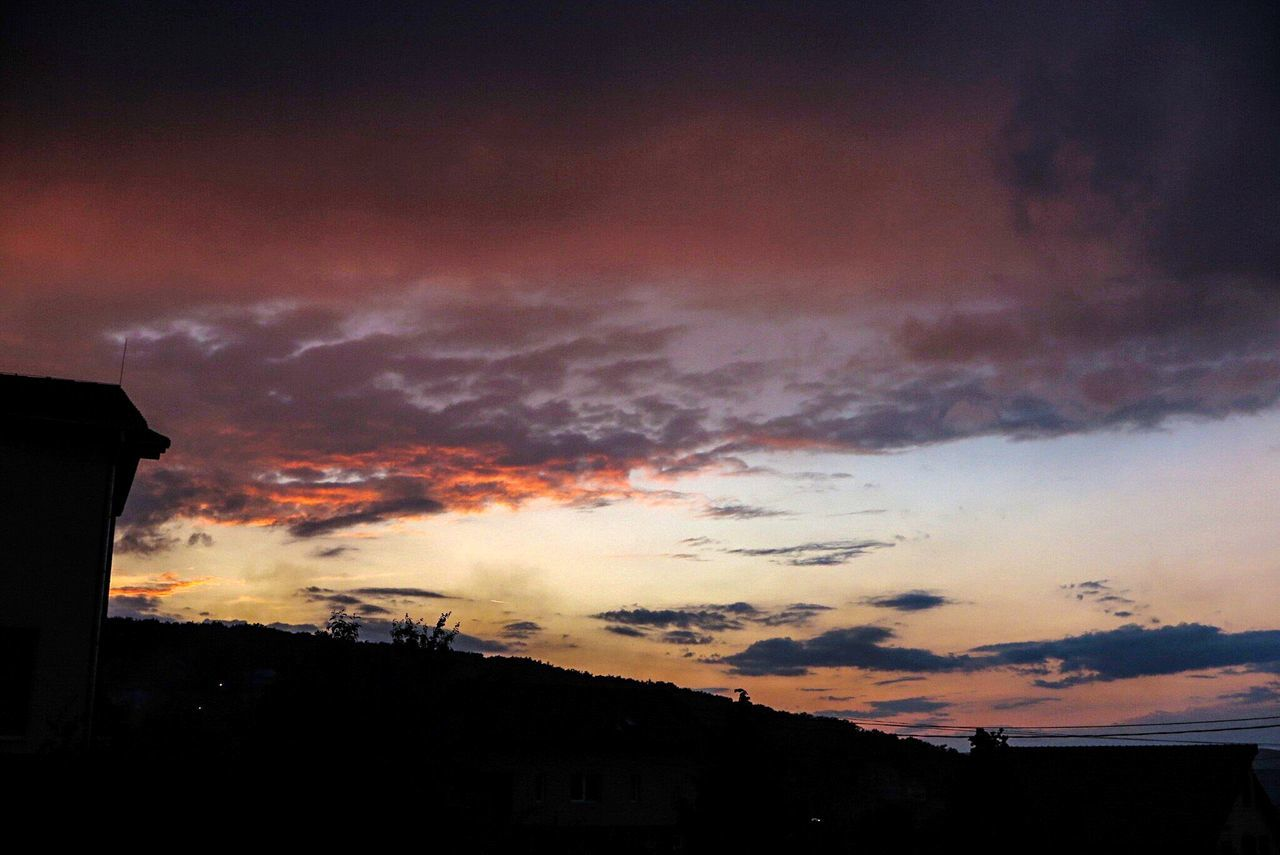 The Great Outdoors With Adobe The Great Outdoors - 2016 EyeEm Awards Sunset in Romania Cluj-Napoca