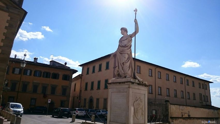 Arezzo Old Town Old City Italy🇮🇹 Arezzox Z3 Xperia